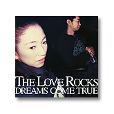 THE LOVE ROCKS