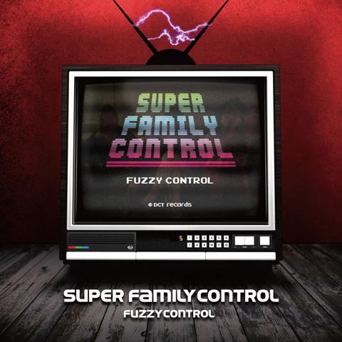 SUPER FAMILY CONTROL