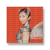 THE MONSTER<br>-universal mix-