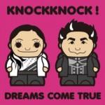 新曲『KNOCKKNOCK!』配信スタート