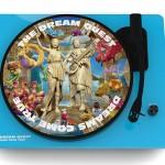 """『DREAMS COME TRUE """"THE DREAM QUEST"""" Record Player』、Amadana Music から発売決定!"""