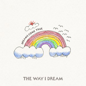 THE WAY I DREAM_配信用H1_small