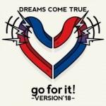 SUBARU NEWインプレッサCMソング「go for it! ~ VERSION'18 ~」が ただいまより配信スタート!