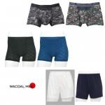 DCTgarden SHOPPING MALLにメンズインナーブランド「WACOAL MEN」がオープン!
