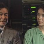 NHK「ニュースウオッチ9」にDREAMS COME TRUE 中村正人 インタビュー出演!